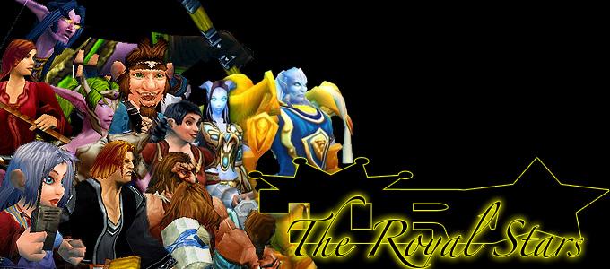 The Royal Stars